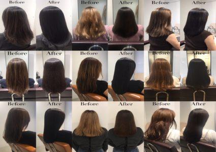 すぐ色落ちする髪に悩む女子必見♡『ブリーチリペア』って知ってる?